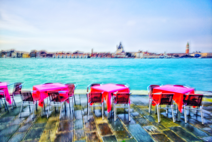 Laguna Aperitif by Paolo Ferraris Colors