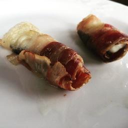 Happy Prosciutto Bundle of Mozzarella