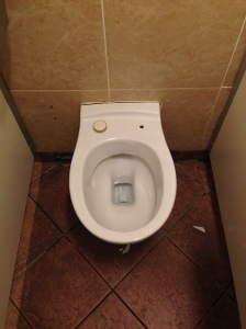 Sans Seat in Italy