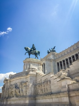 Altare della Patria (Altar of the Fatherland)