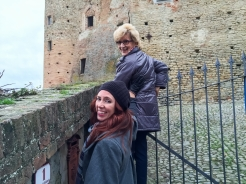 Fearless Females in Italy