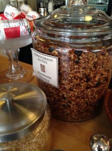 Homemade Granola Daily