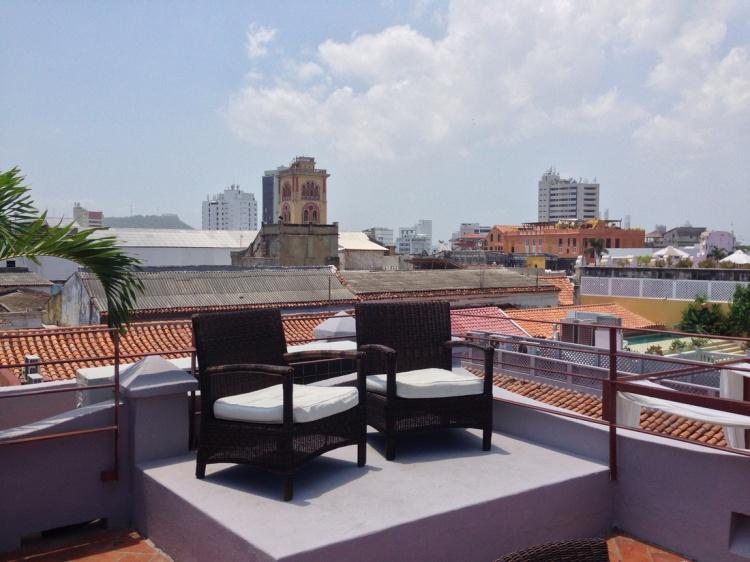 Hotel Anandà Secret Rooftop Spot