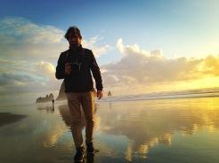 Goonie Super Power: Walking on Water
