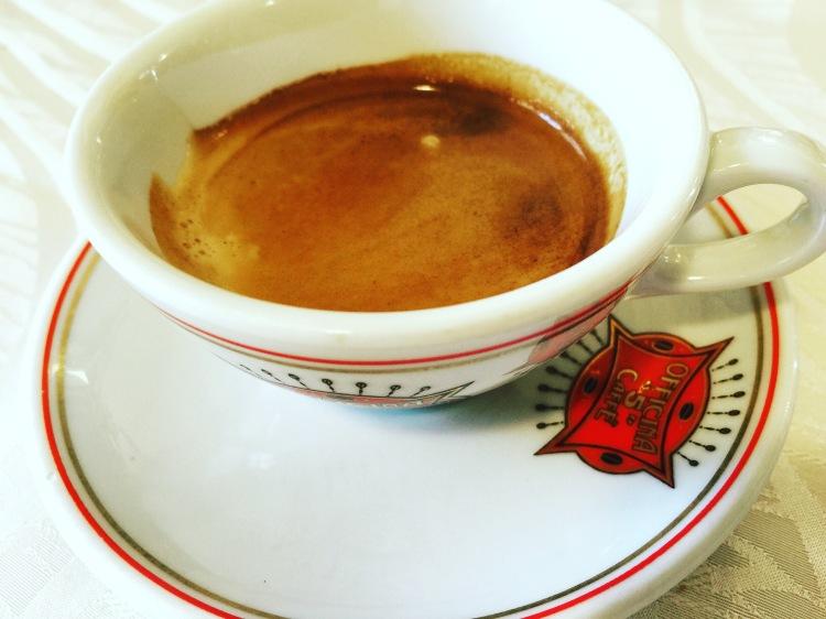 A Proper Black Cup