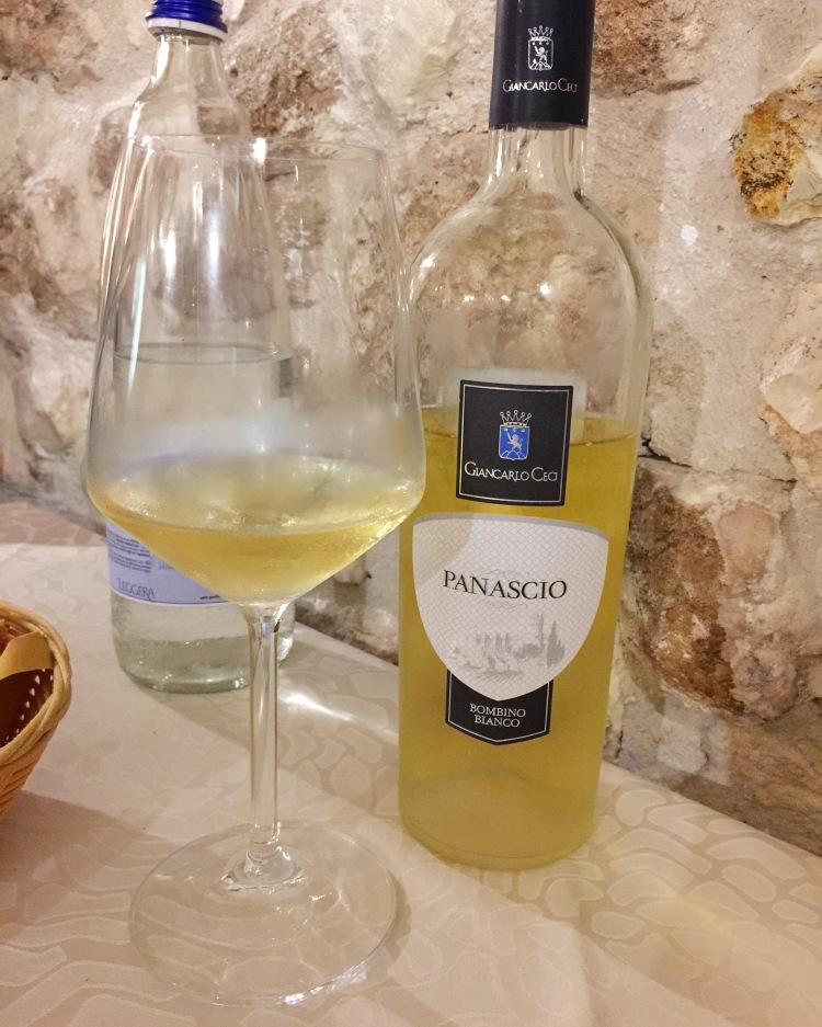 Giancarlo Ceci Panascio