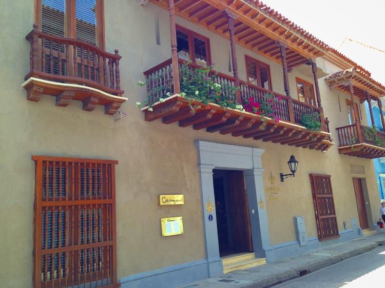 Hotel Anandà