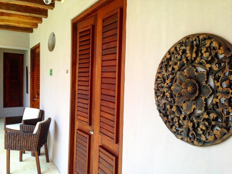 Door to Luxury