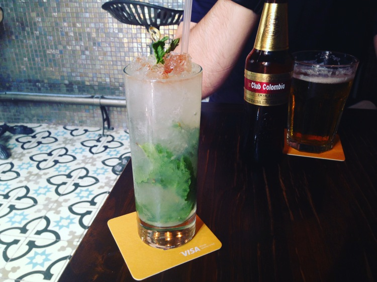 Hello Lovely Cocktail