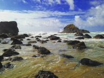 Goonies Go Mad for More Rocky Shores