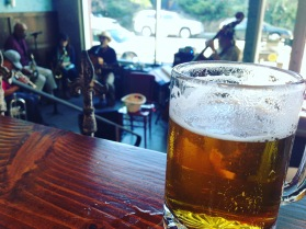 EaT Oyster Bar, Beer Magic