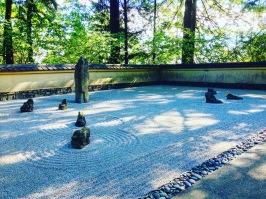 Serenity Found Japanese Garden