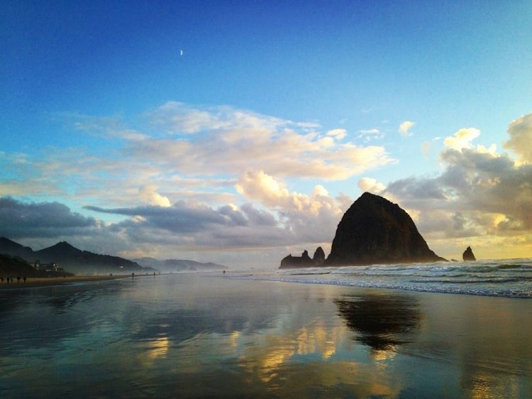 Where to Find the Goonies Beach
