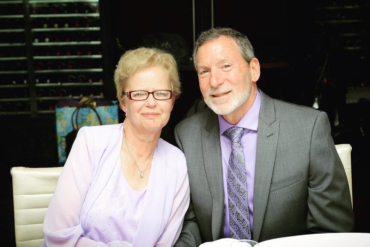 Chuck & Debbie Shearer