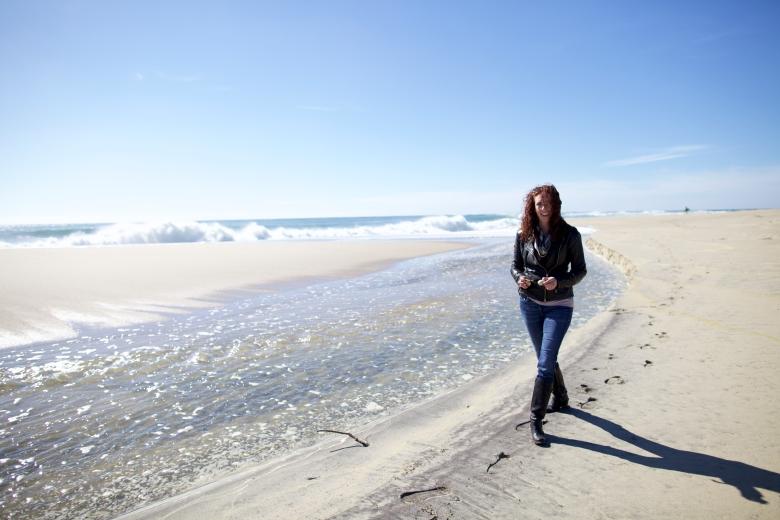 Walking Nantucket