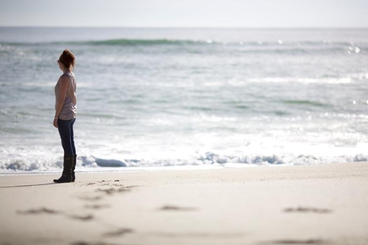 Empty Shores photo by Paolo Ferraris