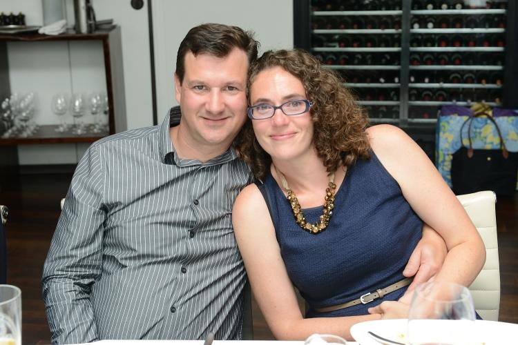 Brian & Amber