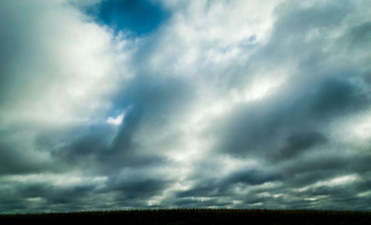 Skies Returning