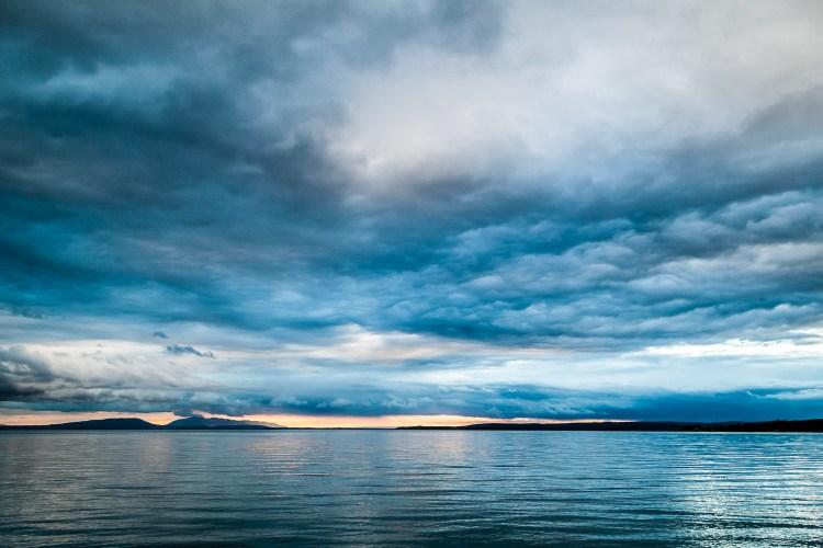 Mary Bay Horizon