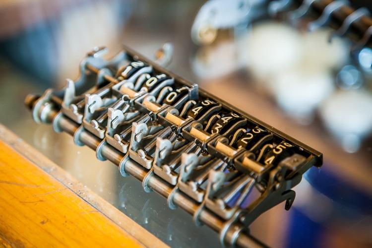 Old Portland Hardware Restoration Work