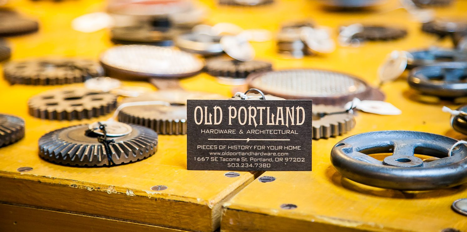 Old Portland Hardware & Architectural