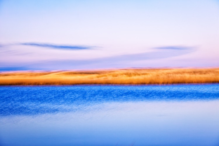 Endless summer by Paolo Ferraris Colors