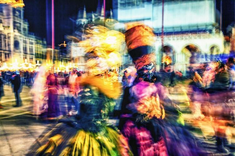 Desdemona & Emilia by Paolo Ferraris Colors