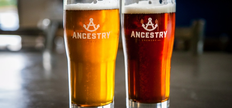 Ancestry Brewing