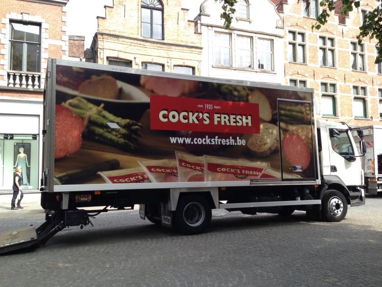 Cock's Fresh