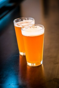Craft Beer Happy Hour at Hotel Lucia