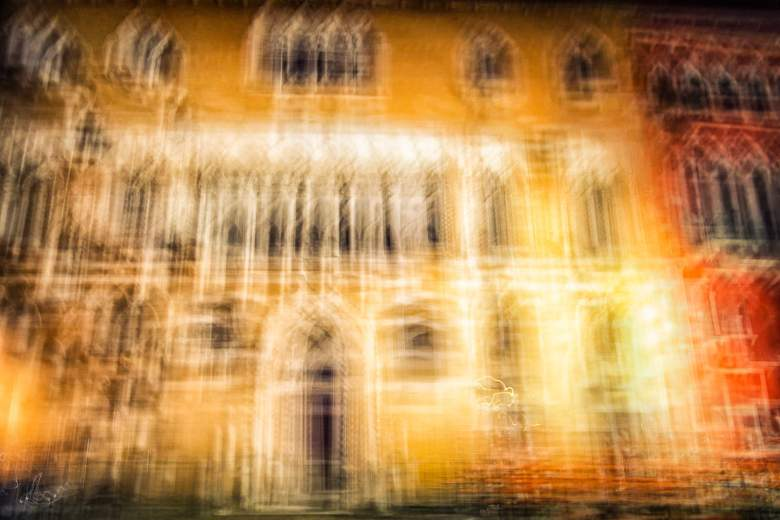 Casanova by Paolo Ferraris Colors