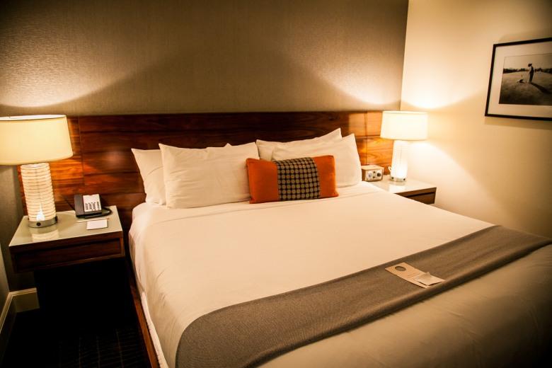 Hotel Lucia Room