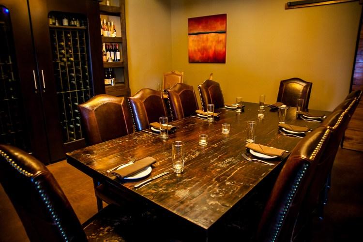 Second Dinning Room