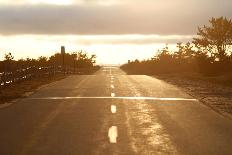 Wish Confessed. Roads Together Promised.