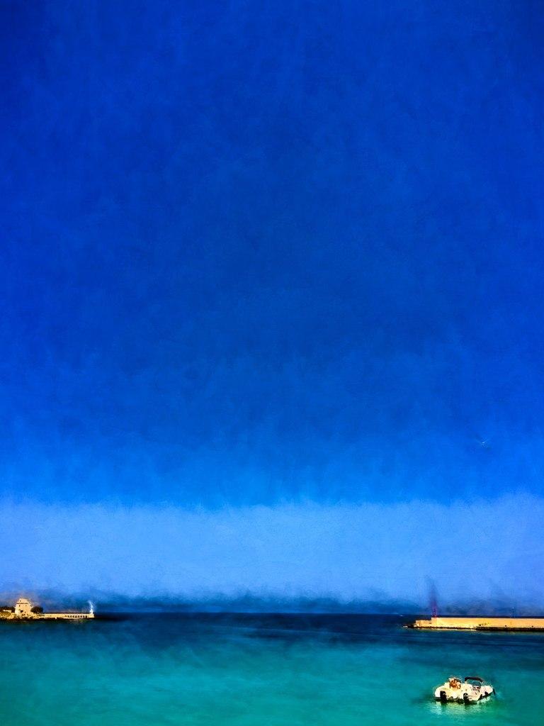 Otranto by Paolo Ferraris