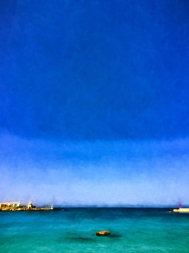 Water by Paolo Ferraris