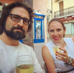 A Toast From Spain