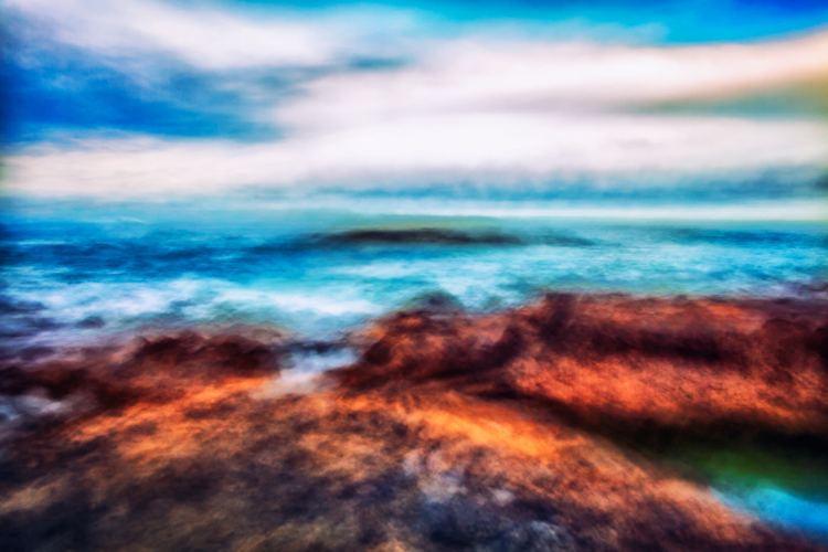 Lava by Paolo Ferraris