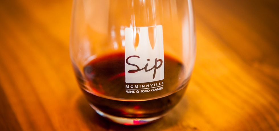 McMinnville Wine & Food Classic Sip!