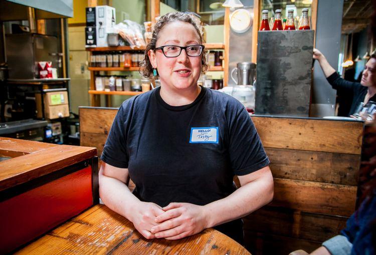 Brunch Chef de Cuisine, Chef Erin Tasty n Sons