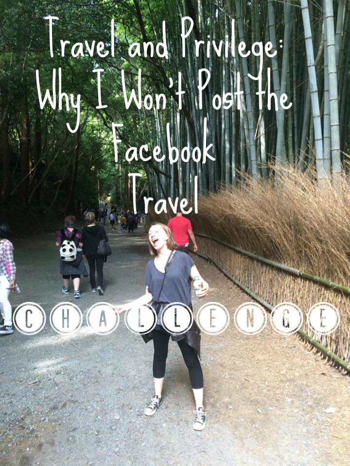Travel Privilege Facebook