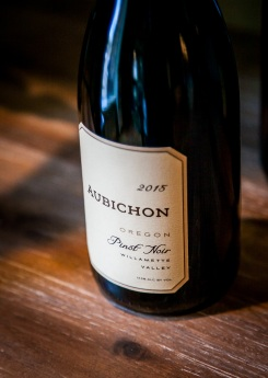 Aubichon Pinot Noir 2015