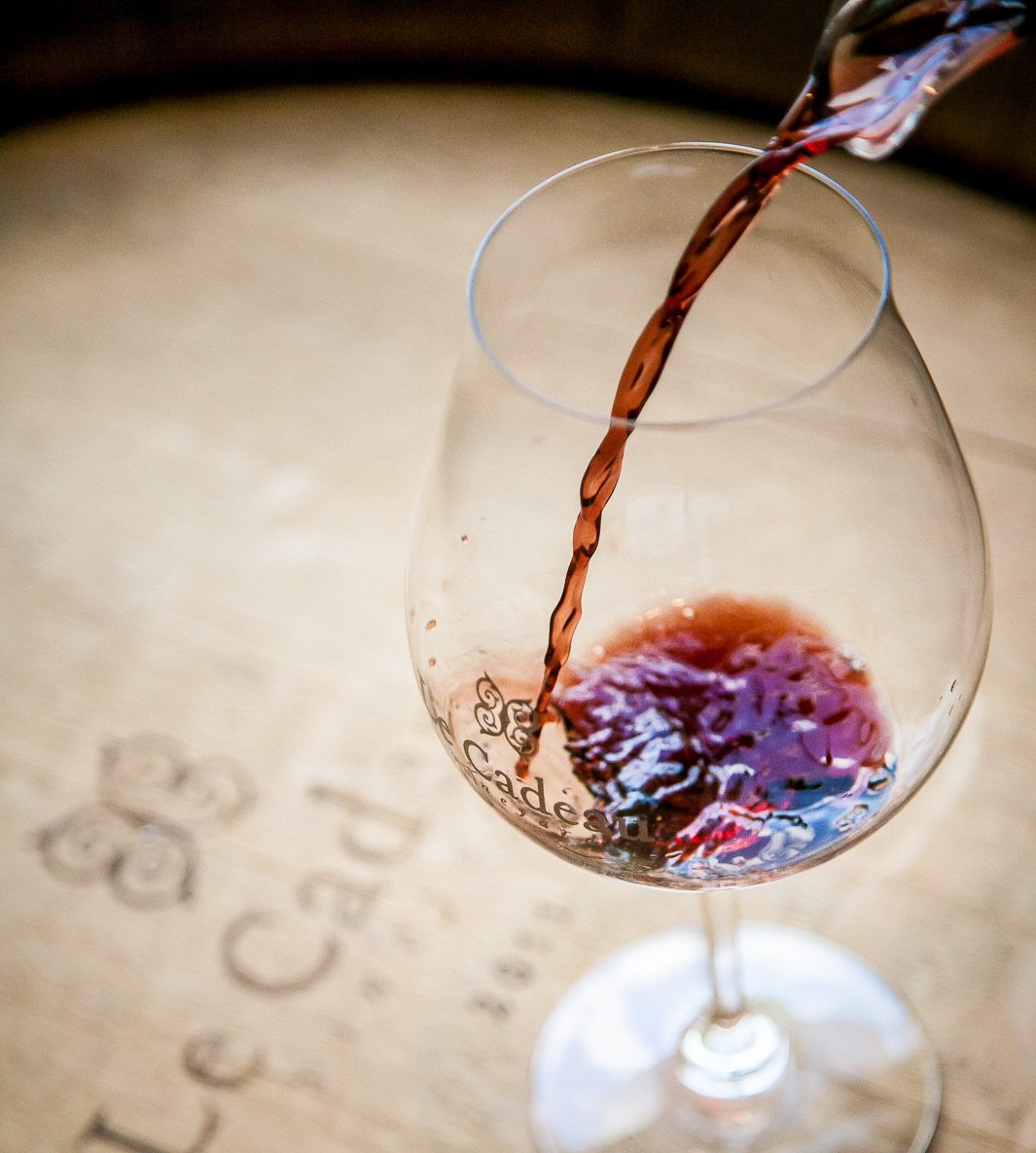 Wine Photography Tip 7 Clean Glass ALOR Consulting Le Cadeau Vineyard Oregon Willamette Valley Pinot Noir