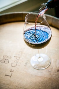 Wine Photography Tip 8 Clean Glasses