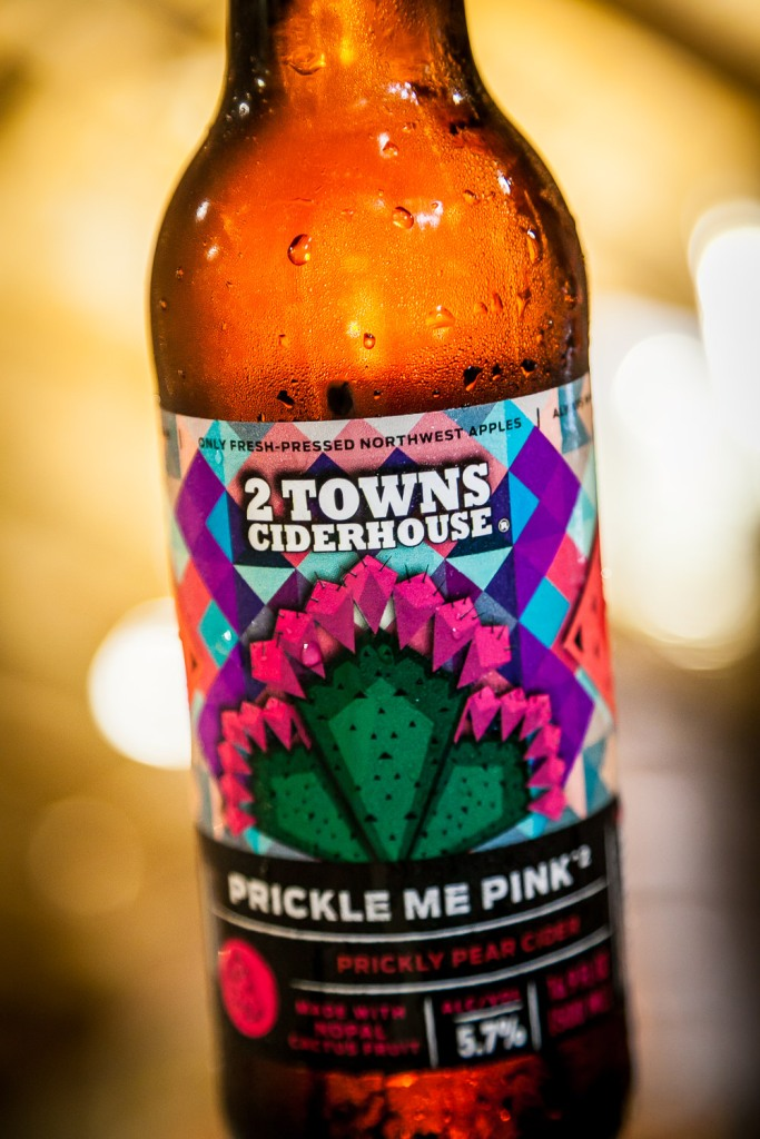 2 Towns Ciderhouse Prickle Me Pink 2