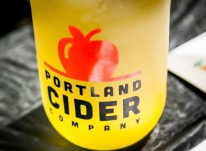 Portland Cider Company Pineapple POG