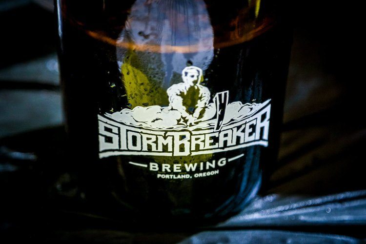 StormBreaker Brewing