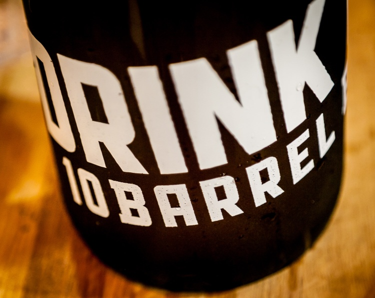 10 Barrel Brewery