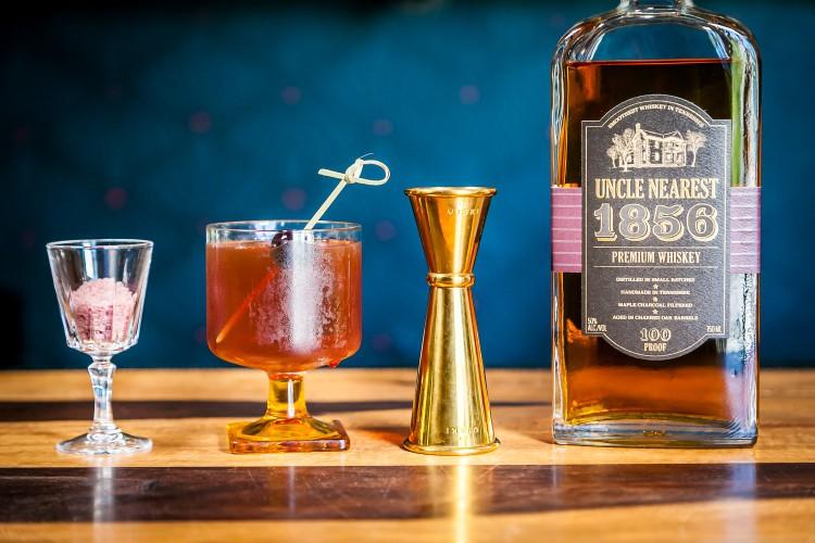Reverie Cocktail