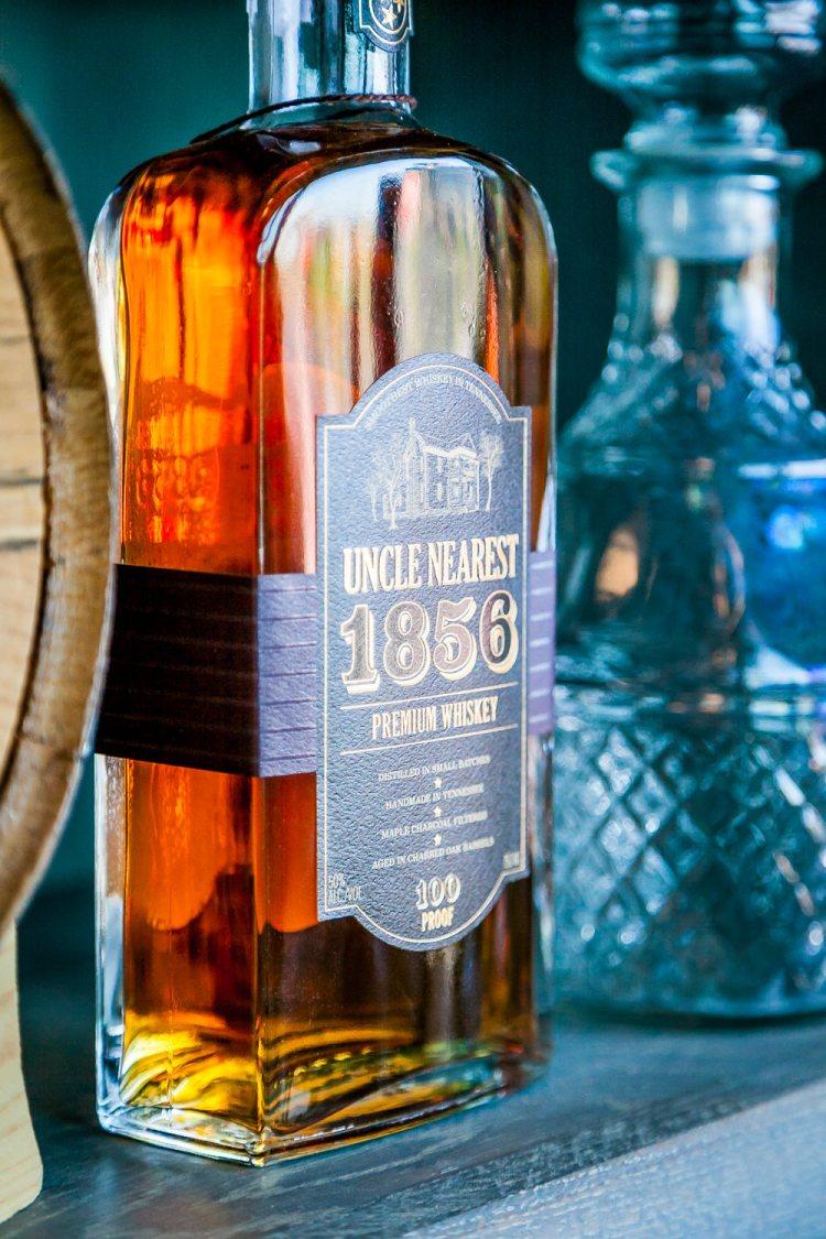 Uncle Nearest 1856 Premium Whiskey